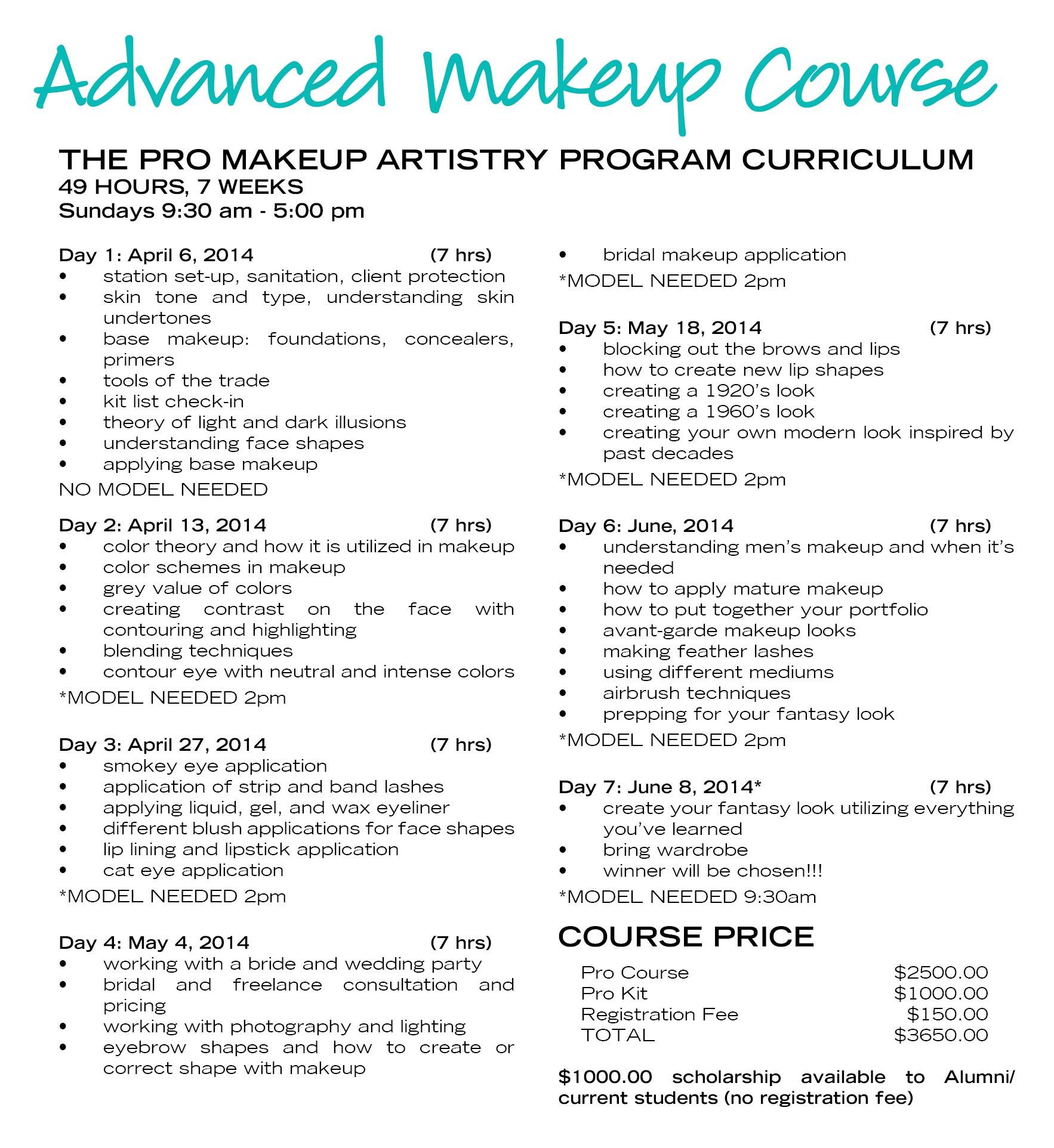 Makeup-consultation-form - Makeup Ideas